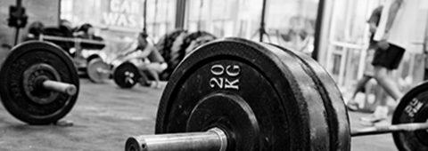 Erősítő edzés